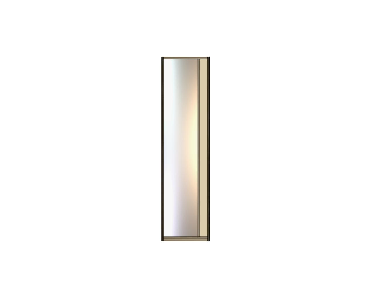Зеркало серебро — Стекло с плёнкой
