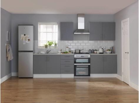 Кухня 2500 мм
