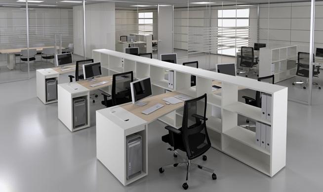 Офис 005