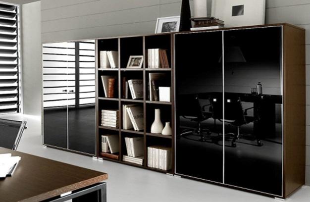Шкаф для офиса 001
