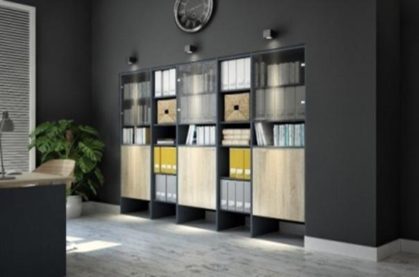Шкаф для офиса 002