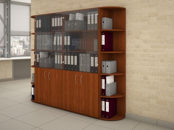 Шкаф для офиса 003