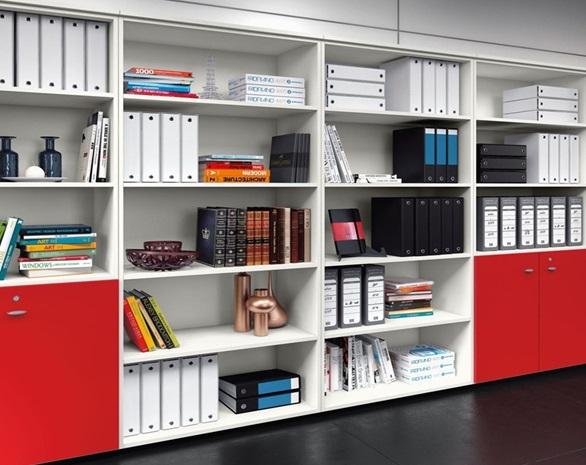 Шкаф для офиса 004