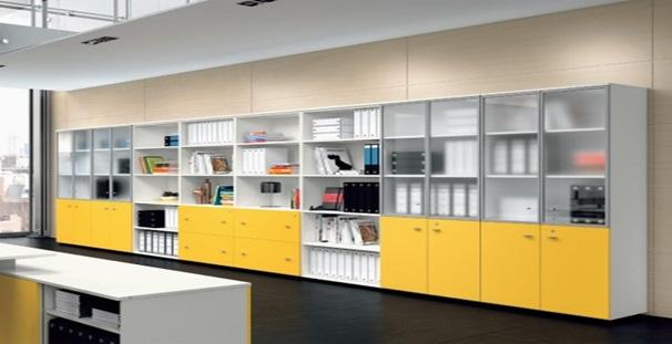 Шкаф для офиса 005