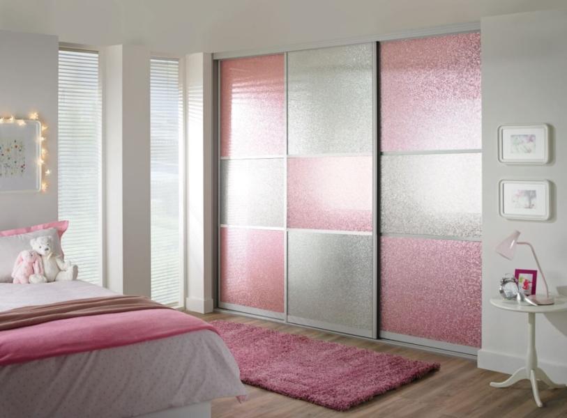 Спальня — шкаф 2480мм