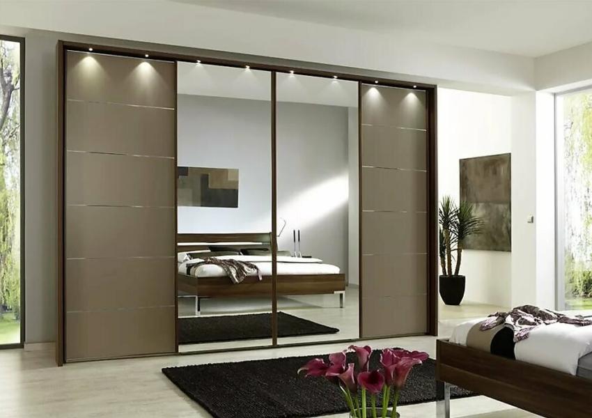 Спальня — шкаф 2780мм