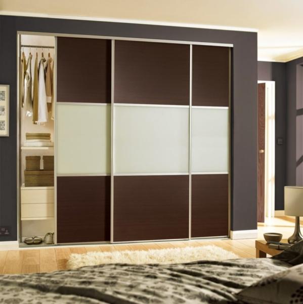 Спальня — шкаф 2280мм