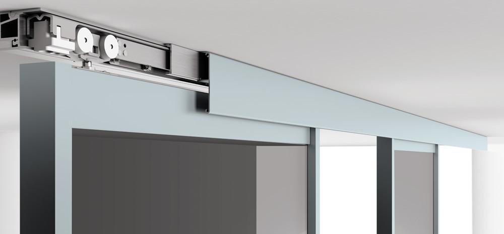 верхнеподвесной механизм шкаф-купе