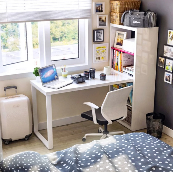 Как правильно оформить рабочее пространство для школьника: советы и идеи