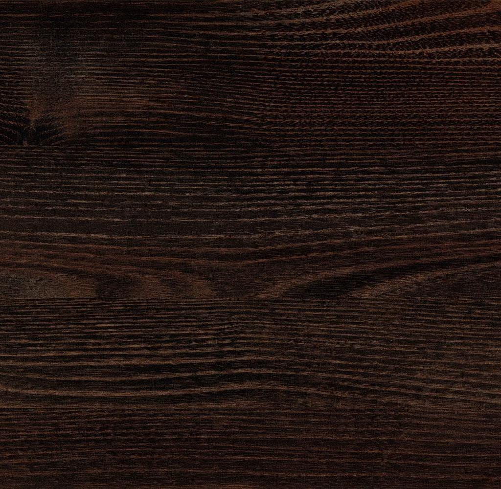Дуб Термо чёрно-коричневый