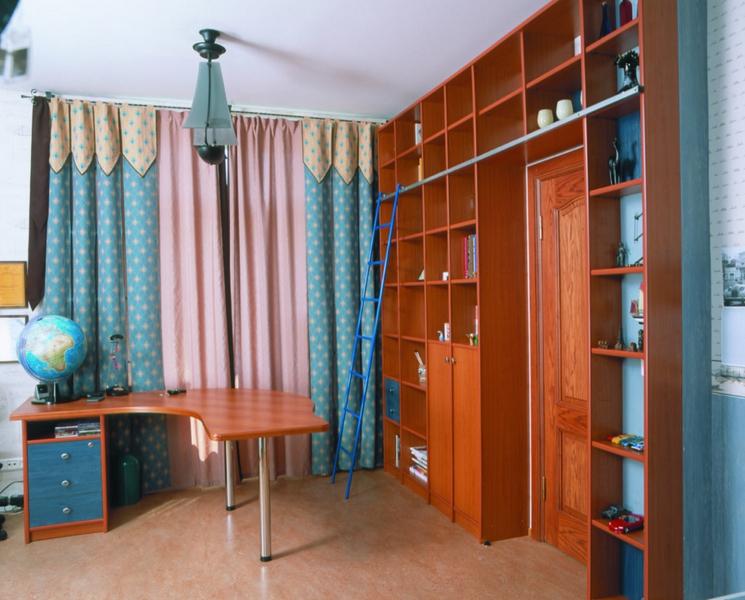 детская мебель Орех Мария Луиза